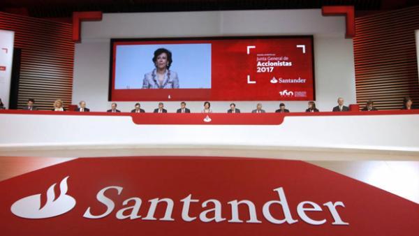 Banco Santander compra el Banco Popular por un euro ante su inviabilidad