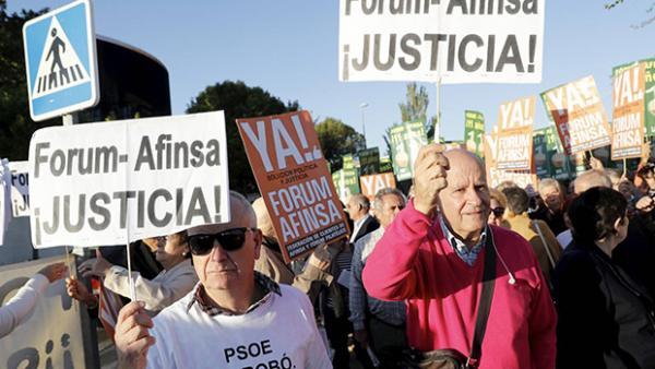 Fórum Filatélico: Cronología de la enorme estafa piramidal en España