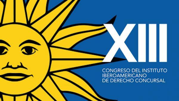 XIII Congreso del Instituto Iberoamericano de Derecho Concursal