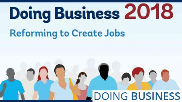 Doing Business 2017: Igualdad de Oportunidad para Todos - Banco Mundial