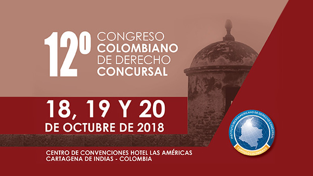 12 congreso colombiano